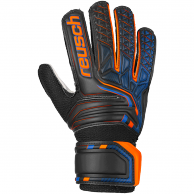 REUSCH ATTRAKT SD OPEN CUFF JUNIOR rękawice r 6,5