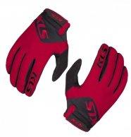 KELLYS RANGE długie rękawiczki rękawice rowerowe M