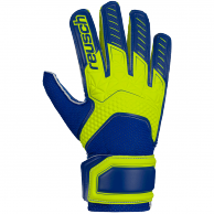 REUSCH ATTRAKT SD OPEN CUFF JR rękawice LTD 4,5
