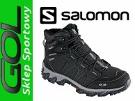 BUTY SALOMON ELBRUS WP 108751 r. 44 2/3