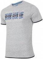Koszulka męska sportowa t-shirt 4F TSM005 r. XXL