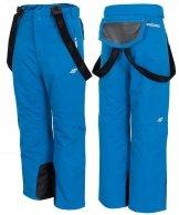 4F JSPMN001 Spodnie narciarskie chłopięce r. 140