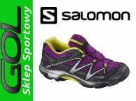 BUTY SALOMON XT WINGS WP K 308747 r. 36 2/3