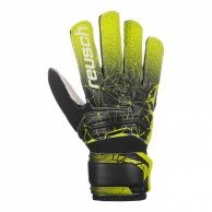 REUSCH FIT CONTROL SD OPEN CUFF JR rękawice r 7