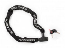 KROSS KZL500 BARDZO MOCNE ZAPIĘCIE ŁAŃCUCH KZL 500