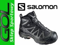BUTY SALOMON X TRACKS MID WP 120525 r. 44 2/3