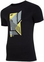 4F TSM022 Koszulka męska sportowa t-shirt r. M