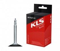 KELLYS Dętka KLS 700 x 19-23C (18/23-622) FV 48mm