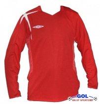 Wyprzedaż! Koszulka męska UMBRO NATIONAL roz. XL