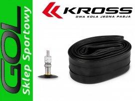 NOWA DĘTKA KROSS 24 1,75-2,125 D/V 40mm 24