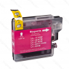 Tusz Brother LC-980 LC-1100 [12ml] zamiennik magenta