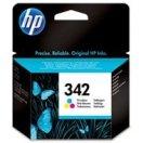 Tusz HP 342 do DJ 5440/D4160 Officejet 6310/6315 | 220 str. | CMY