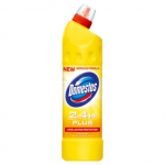 Płyn do WC Domestos 750ml citrus
