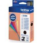 Tusz Brother LC-223BK [0.6k] czarny