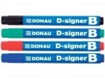 Marker do tablic Donau D-Signer