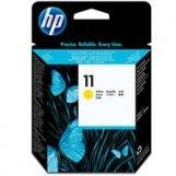 Głowica HP 11 do Business Inkjet 1100/1200/2300/2600/<br />2800   yellow