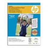 Papier HP Advanced Glossy Photo | 250g | 13x18cm borderless | 25ark