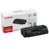 Toner Canon CRG708 do LBP-3300/3360   2 500 str.   black