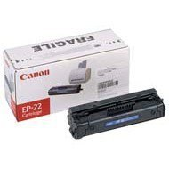 Toner Canon EP22 do LBP-800/810/1120 | 2 500 str. | black