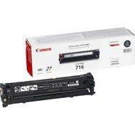 Toner Canon CRG716 BK LBP5050 MF8030/8050 oryginał