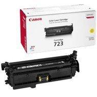 Toner Canon CRG723Y do LBP-7750 CDN | 8 500 str. | yellow