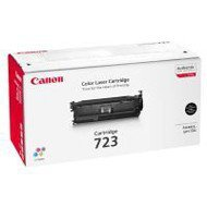 Toner Canon CRG723BK do LBP-7750 CDN | 5 000 str. | black
