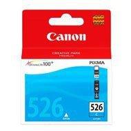 Tusz Canon CLI-526C | 9ml | cyan