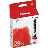Tusz Canon PGI29R do Pixma PRO-1 | red