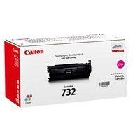 Toner Canon CRG732M do LBP-7780 CX | 6 400 str. | magenta