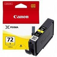 Tusz Canon PGI72Y do Pixma Pro-10 | 14ml | yellow