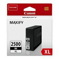 Tusz Canon PGI-2500XLBK do MB-5050/5350 | 19.3ml | black