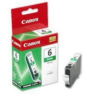 Tusz Canon BCI-6G do i9950, iP-8500 | green
