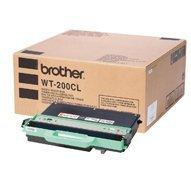 Pojemnik na zużyty toner Brother WT200CL (50k) Pas transmisyjny Brother BU200CL (50k) HL-3040CN oryginał