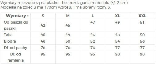 SUKIENKA Z KOKARDKĄ - NUMOCO / POLSKA