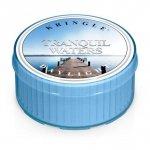 TRANQUIL WATERS - świeczka zapachowa KRINGLE CANDLE
