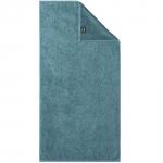 Ręcznik Joop! Uni Cornflower - niebiesko-zielony