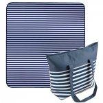Mata piknikowa + torba - Summer Cool Bag