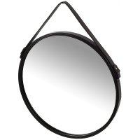 Lustro Black z paskiem - 50 cm