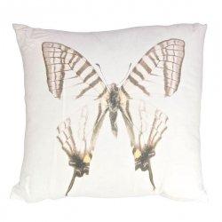 Poduszka dekoracyjna - Butterfly - wzór 3