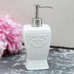 Dozownik do mydła w płynie Chic Antique - PEARL 1
