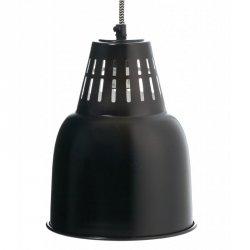 Lampa sufitowa Aluro - NUNO - czarna