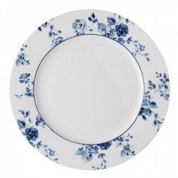 Laura Ashley BLUEPRINT - talerz obiadowy 26 cm - CHINA ROSE