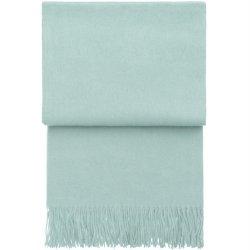Pled wełniany Elvang - CLASSIC - mint