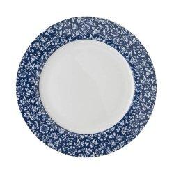 Laura Ashley BLUEPRINT - talerz śniadaniowy 21 cm - SWEET ALLYSUM