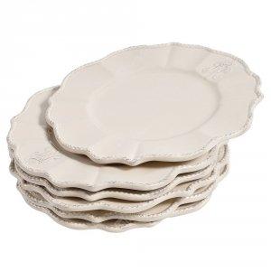 NICEA - talerz deserowy - średnica 20,5 cm
