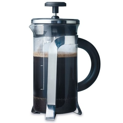 Zaparzacz do kawy tłokowy / french press - AEROLATTE - 350 ml