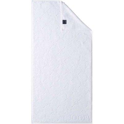 Ręcznik Joop! Uni Cornflower - biały