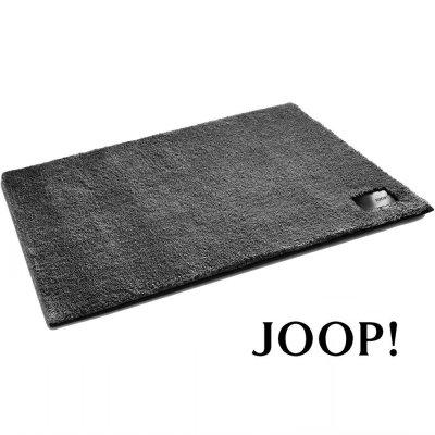 Dywanik łazienkowy Joop! Luxury - antracytowy