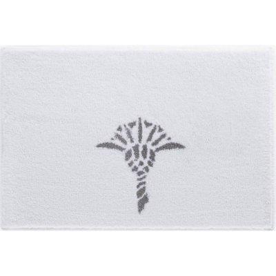 Dywanik łazienkowy Joop! Cornflower - biały