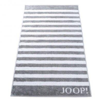 Ręcznik Joop! Classic Stripes - jasno-szary